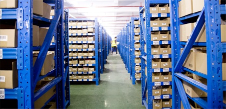 Storing, picking & packing and global shipping are all fulfilled in SFC warehouse & fulfillment center, allows you to more focus on your business growth.